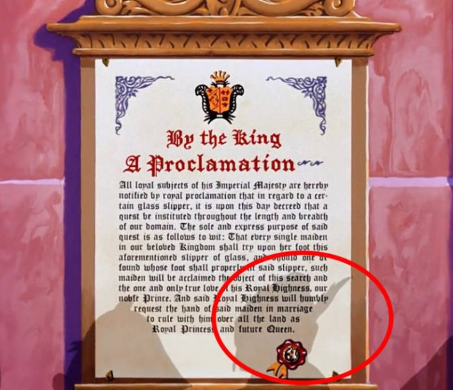Did You Notice This?