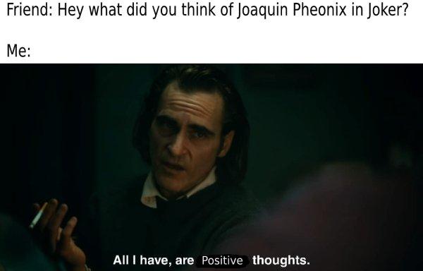 Joker Memes