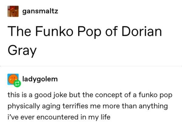 Books' Humor