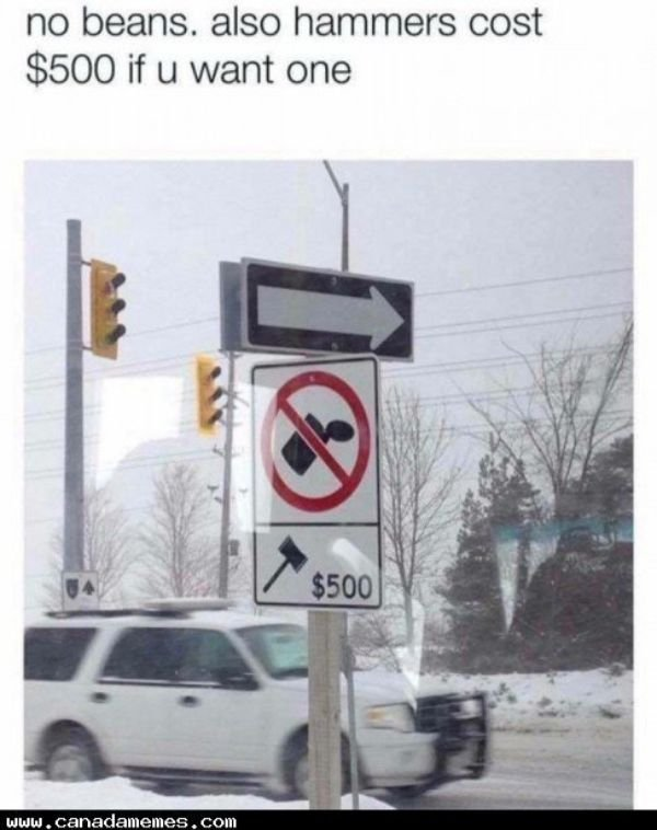 Meanwhile In Canada..., part 5