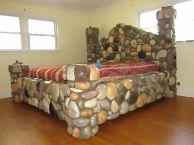 Unusual Beds