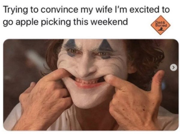 Married Life Memes, part 4
