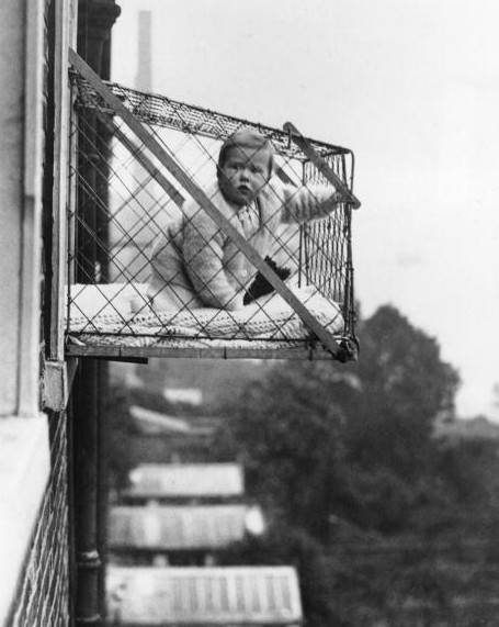 Powerful Historical Photos