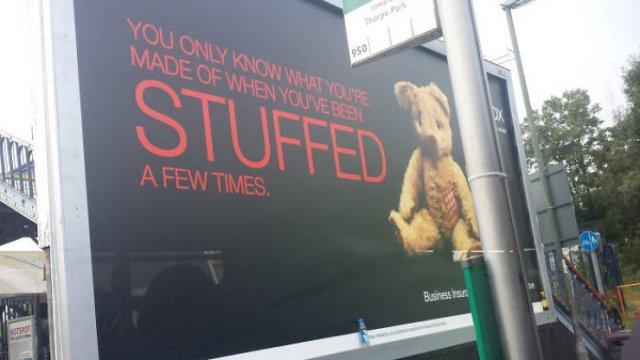 Bad Ideas For Slogans