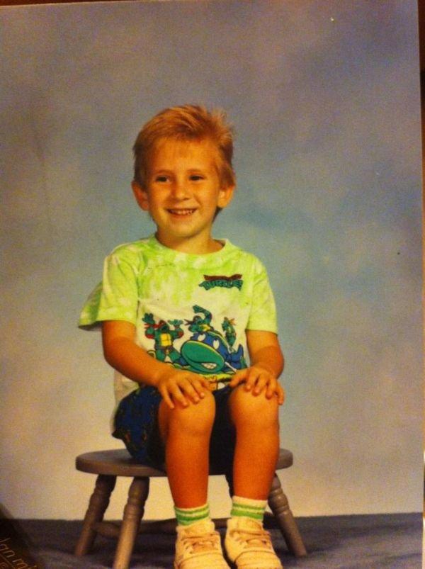 Childhood Memories, part 4