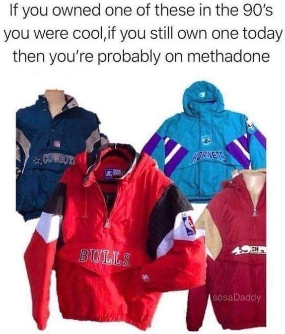 Memes From The '80s And '90s