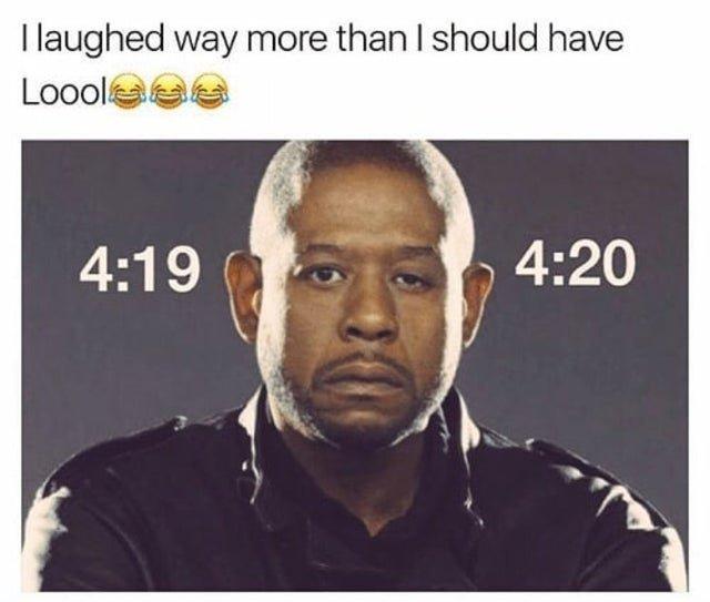 Weed Memes, part 3