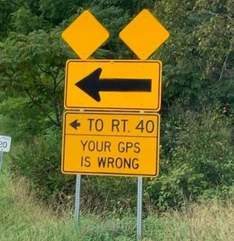 Right Signs