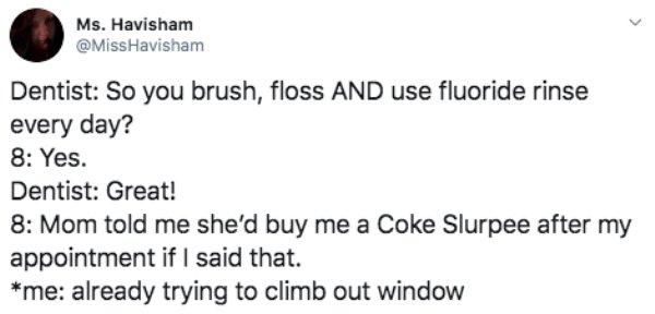 Parents Tweet About Their Kids