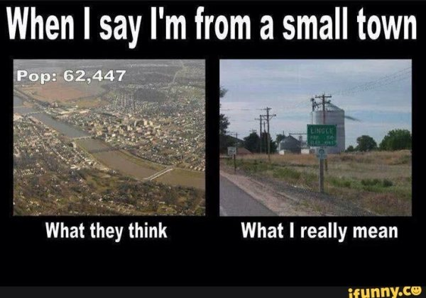 Countryside Memes