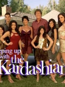 Then And Now: Kardashians & Jenners