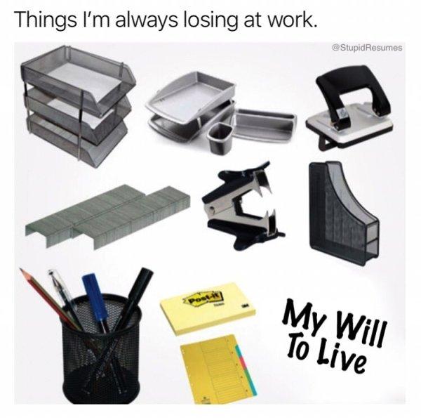 Funny Job Memes