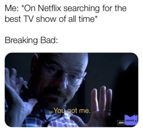 'El Camino' & 'Breaking Bad' Memes