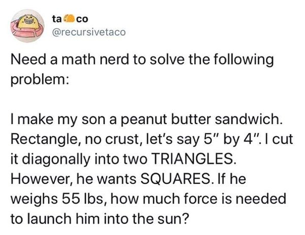 Have Problems With Math?