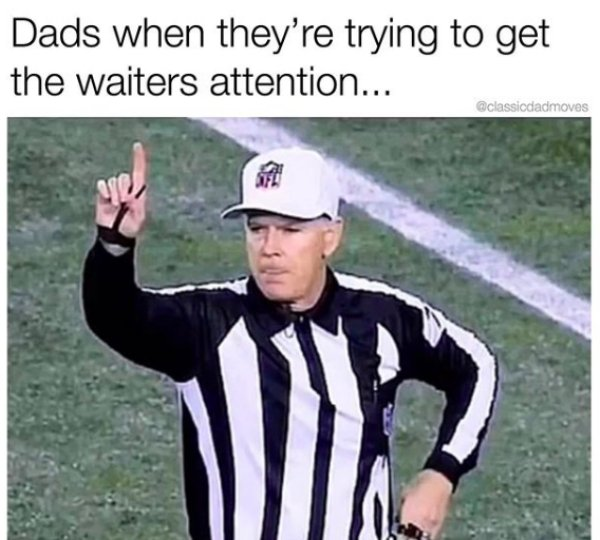 Memes About Dads