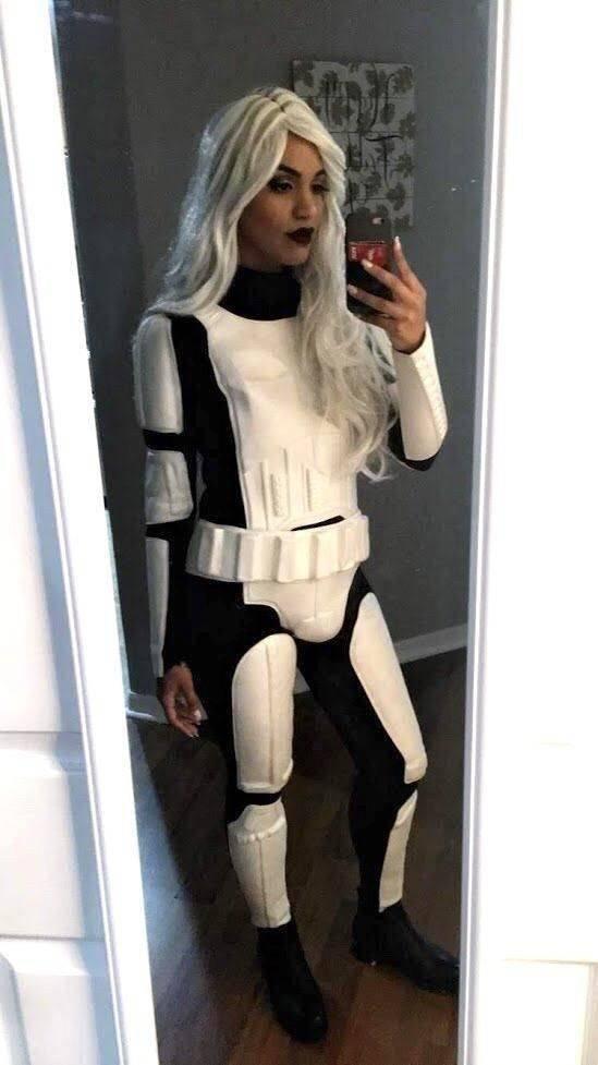 Strange Halloween Costumes