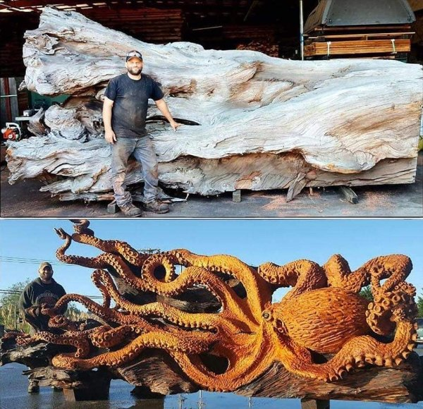 Amazing Sculptures, part 2