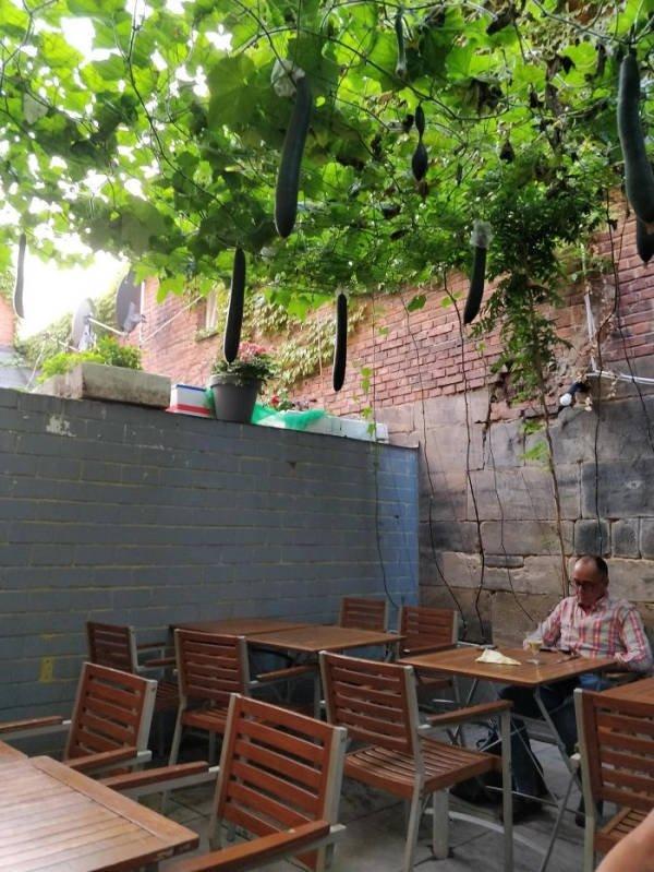Bars And Restaurants Design Solutions