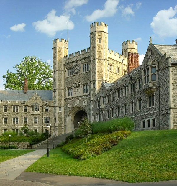 Colleges That Are Incredibly Hard To Get Into