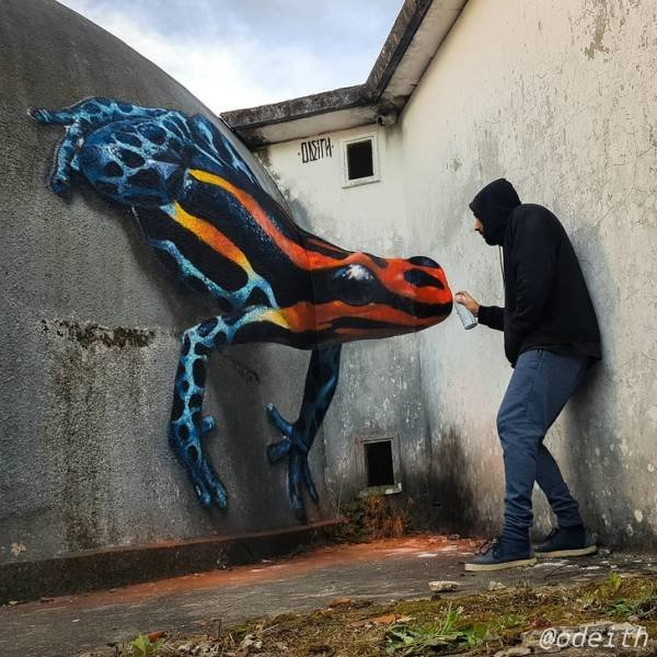 Awesome Murals
