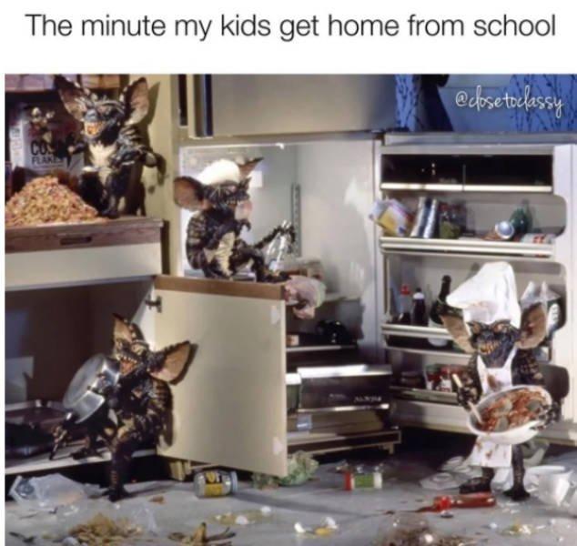 Mom Memes