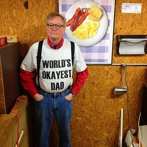Dads' Fashion