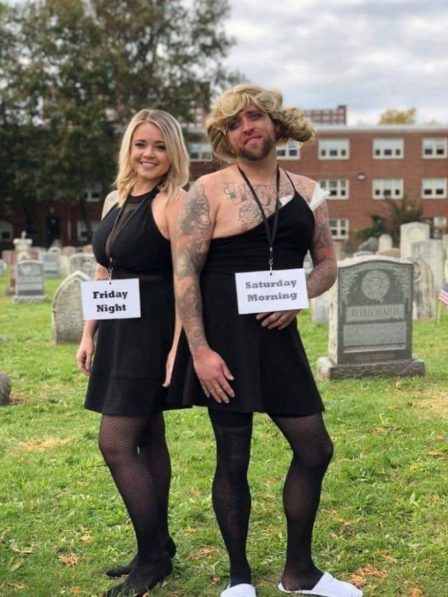 Cool Halloween Costumes