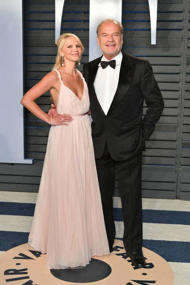 Celebrity Couples With Big Age Differences