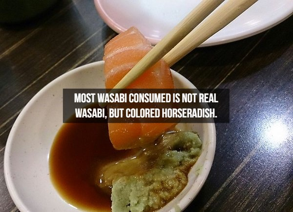 Food Facts, part 2