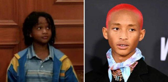 Disney Channel Celebrity Guest Stars