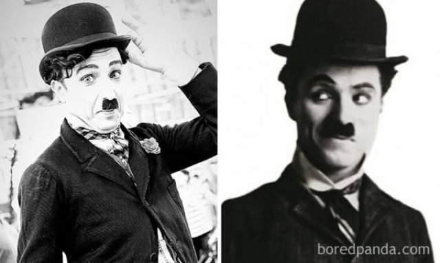 Doppelgangers Of Celebrities