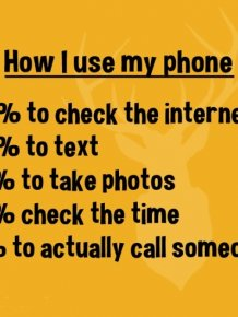 Cell Phone Addiction Memes