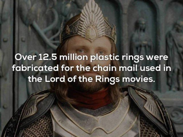 Interesting Random Facts, part 3