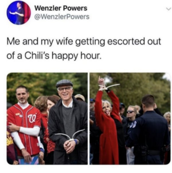 Married Life, part 2