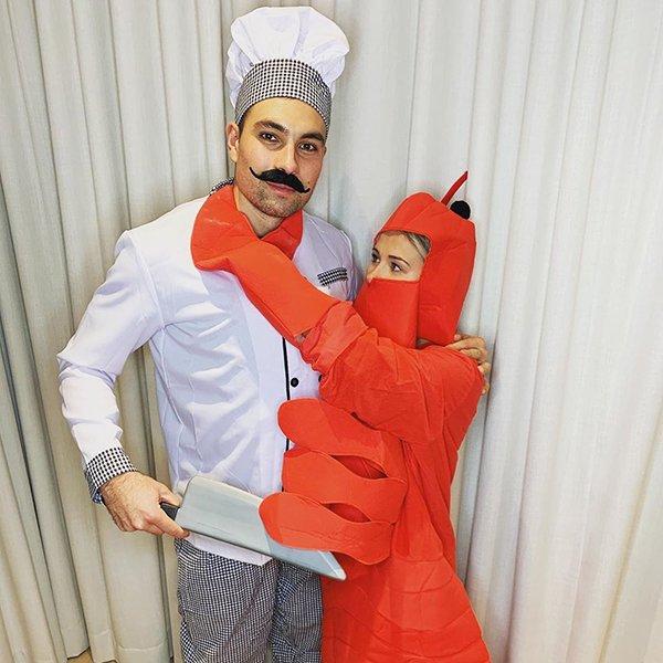 NHL Halloween Costumes