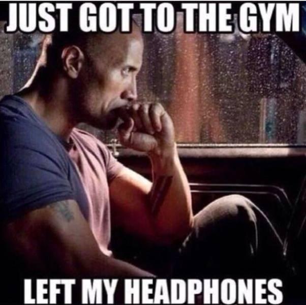 Diet & Gym Memes