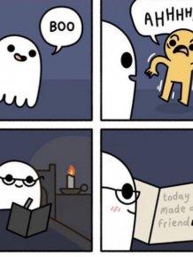Caring Memes