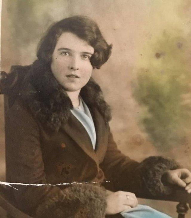 Vintage Photos Of Beautiful People