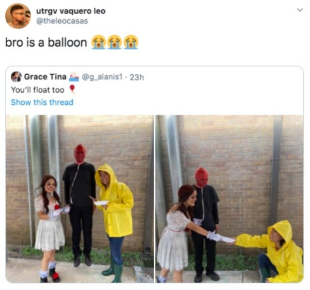 Funny Tweets, part 20