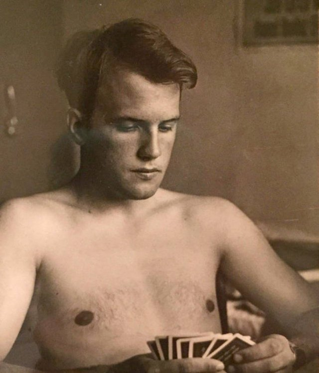 Vintage Photos Of Men