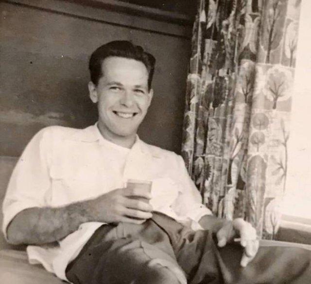 Vintage Photos Of Men