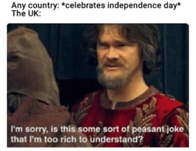 British Memes