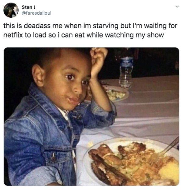Netflix Memes, part 2