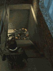 Game Physics Fails