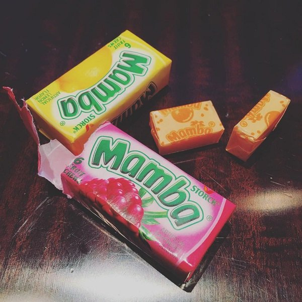 Candies From Childhood