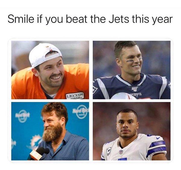 NFL Memes, part 5