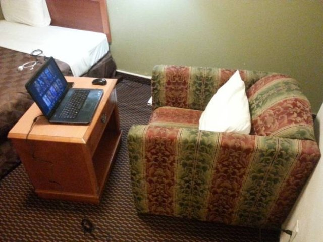 Hotel Life Hacks