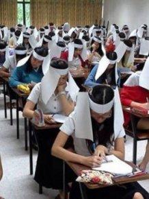 Anti-Cheating Technology