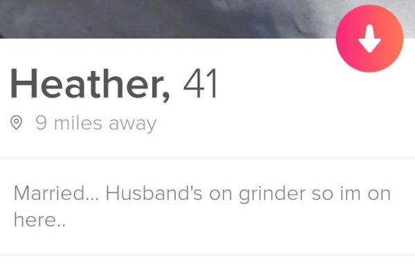 Weird Profiles On Tinder