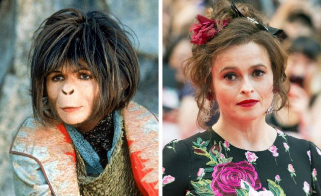 Actors Who Had Unbelievable Transformations For Roles